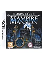 Vampire Mansion - Linda Hyde