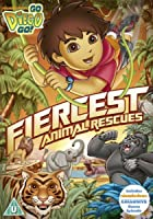 Go Diego Go - Fiercest Animal Rescue