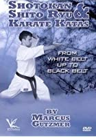 Marcus Gutzmer - Shotokan and Shito Ryu Karate Katas