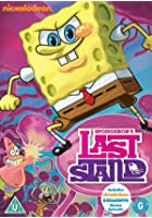 Spongebob Squarepants - The Last Stand