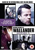 Wallander Collected Films 8-13