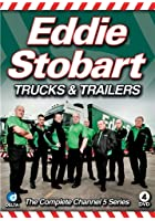 Eddie Stobart - Trucks And Trailers - Series 1