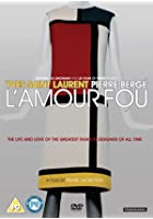 Yves Saint Laurent L'Amour Fou