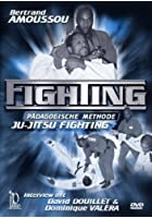 Bertrand Amoussou - Fighting Padagogische Methode Ju-Jitsu