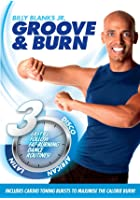 Billy Blanks Jr - Dance With Me - Groove And Burn