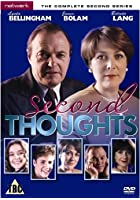 Second Thoughts - Series 2 - Complete
