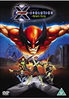 X-Men Evolution - Mutants Rising