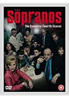 The Sopranos - Series 4