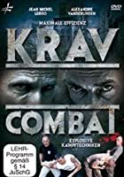 Krav Combat - Maximum Efficiency Explosive Fighting Te