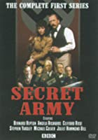 Secret Army - Series 1