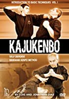 Luis And Jonathan Diaz - Kajukenbo Vol.1