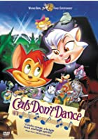 Cats Don&#39;t Dance