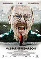 Mr. Bjarnfredarson