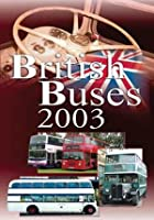 British Buses 2003