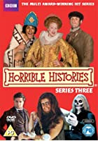 Horrible Histories - Series 3