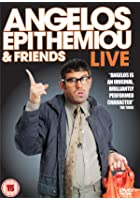 Angelos Epithemiou And Friends - Live
