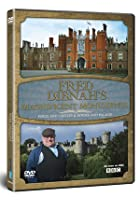 Fred Dibnah's Magnificent Monuments - Forts, Castles, Houses And Palaces