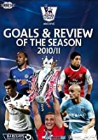 Premier League - Review Of The Season 2010/2011