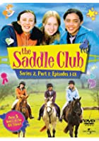 The Saddle Club - Series 2 - Part 1