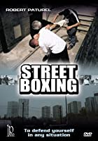 Robert Paturel - Street Boxing