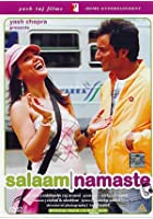 Saalam Namaste