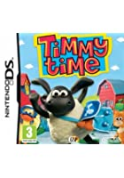Timmy Time