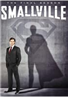 Smallville - The Complete Season 10