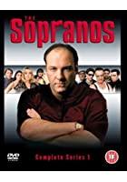 The Sopranos - Series 1