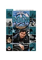 Boon - Series 5 - Complete