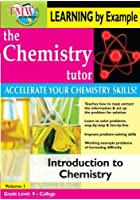 The Chemistry Tutor Vol.1 - Introduction To Chemistry