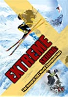 Extreme Skiing - The Inaugral 1992 World Championships