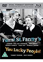 Adelphi Collection Vol.4 - Fun At St Fanny's / You Lucky People
