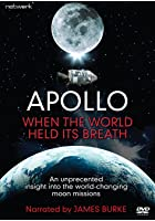 Apollo - When The World Held Its Breath