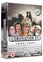 Coronation Street - The Nineties