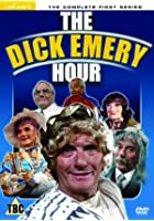 The Dick Emery Hour - Series 1 - Complete