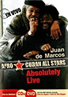 Juan de Marcos Gonzalez - Absolutely Live