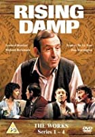Rising Damp - Series 1 To 4 - The Complete Works