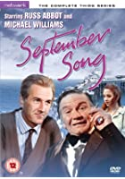 September Song - Series 3 - Complete