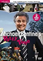 Michael Bentine's Potty Time - Series 3 - Complete