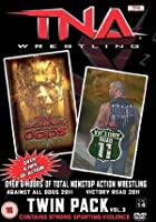 TNA Wrestling - Against All Odds 2011 / Victory Road 2011