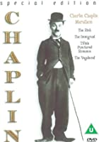 The Charlie Chaplin Marathon - The Rink, The Immigrant, Tillie's Punctured Romance Vagabond