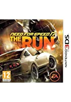 Need for Speed: The Run - 3DS