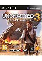 Uncharted 3: Drake&#39;s Deception
