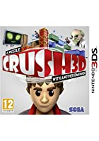 CRUSH3D: A Puzzle With Another Dimension - 3DS