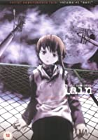 Serial Experiments Lain - Vol. 1