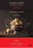 A Daring Game - 12 Variations On Domenico Scarlatti