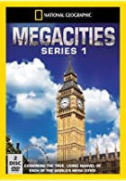 National Geographic - Megacities