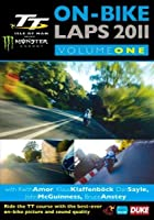 On-Bike Laps - Vol 1