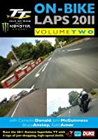 On-Bike Laps - Vol 2