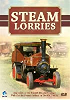 Steam Lorries